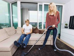 carpet cleaning tips for winter